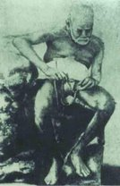 Srila Jagannath Das Babaji Maharaj