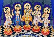 Shri Panca Tattva