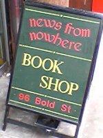 Liverpools' Radical Bookshop