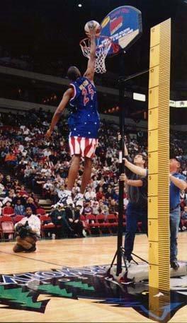 DUNK PLANET best dunks of all time: Marko Milic dunks over ...