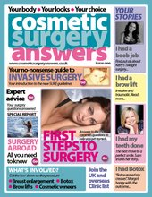 Cosmetic Surgery Answers