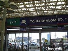 Tel Aviv - Salida al camino de la Paz