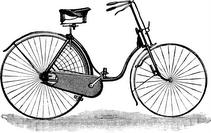 Usate la bici!
