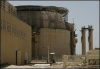 CIA analysis finds no Iranian nuke drive