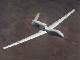 global hawk to fly first mission over US