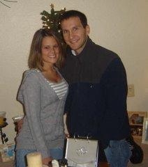 Jen and Scott