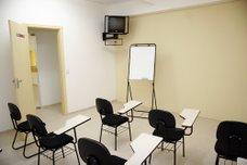 Sala de Teoria