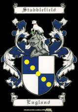 Stubblefield Crest
