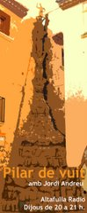 Pilar de vuit