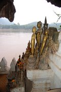 Luang Phrabang, Laos