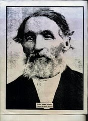 Peter Adam Seibert, Sr.