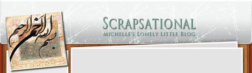 Scrapsational