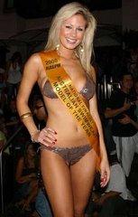Paulina Pedryc - miss! - link do strony