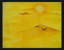 Tierras del Sol