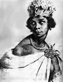 An Historic African Heroine