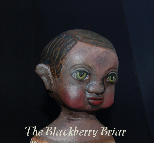 The Blackberry Briar Vintage Wares