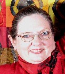 Susan Leslie Lumsden- art quilter