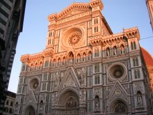 Il Duomo di Firenze