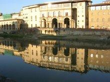 Firenze dai Lungarni