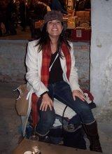 Questa ero io (nel 2006)