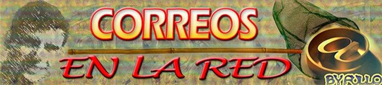 CORREOS EN LA RED