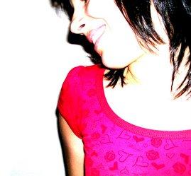 o meu sorriso (: