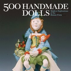 Mixed Media Doll, p. 196