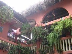 Honduran Hotel