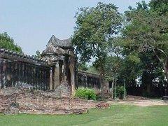 Gambar Istana Narai