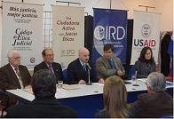 Pacto por la ética judicial en Asunción