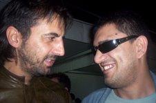 Paolo e Omar Pedrini