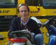 In diretta l'8 marzo: Guido Meda