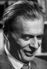 Aldous Huxley, escritor inglés, fue leído por muchos hippies en la década del sesenta en los EE.UU
