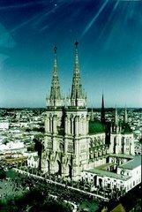 Basílica Nacional de Luján - Provincia de Buenos Aires / Período 1890 - 1930