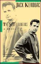 """Portada de """"The Subterraneans"""" de Kerouac, otro de sus libros más famosos"""