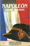 NAPOLEÓN, Por André Maurois