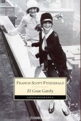 """The Great Gatsby"" / ""El Gran Gatsby"" de F. S. Fitzgerald"
