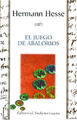 """""""El Juego de Abalorios"""", de Hermann Hesse, publicada en Suiza en 1943"""