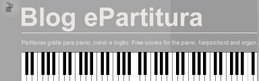 Blog ePartitura