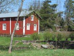 Myydään vanha maatila