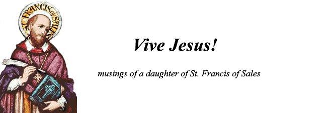 Vive Jesus