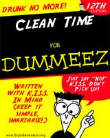 Dummeez Logo