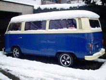 Jens T2b Bus