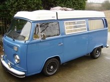 Krafts T2b Bus