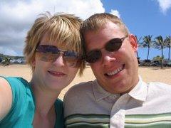 John & Sarah Carlson