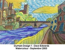 DURHAM DESIGN 01