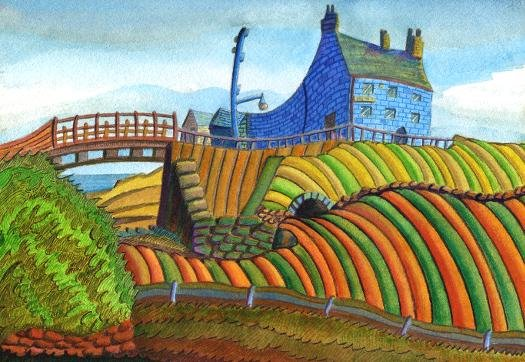 LOOSELY BASED ON SEATON SLUICE.