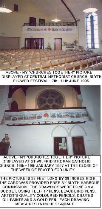 CHURCHES TOGETHER IN BLYTH