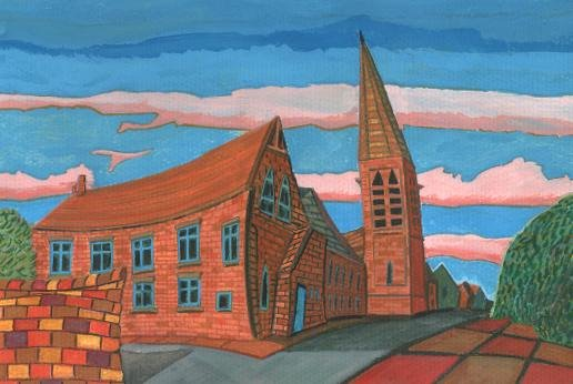 UNITED REFORMED CHURCH, BLYTH