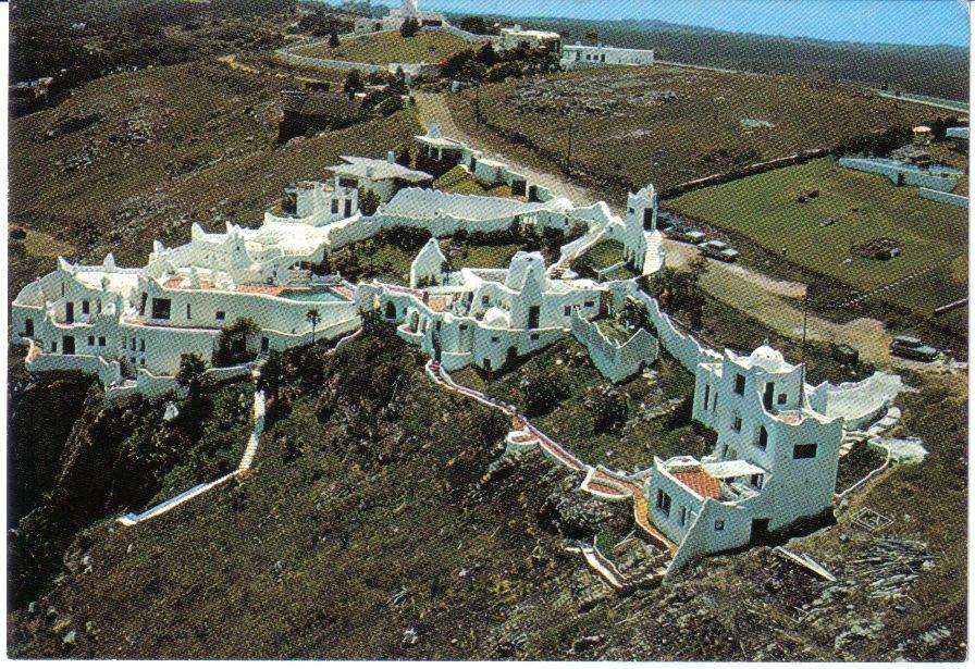 Punta Ballenas